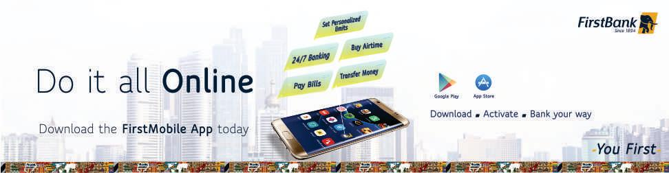 firstbank mobile app