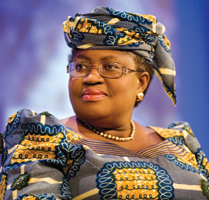 Nigeria ranks 103 out of 167 in global logistics – Okonjo-Iweala - Nigeria  Business News |Nigeria Financial News | Nigeria Economy News | Business  News in Nigeria | Nigeria Stock Market News